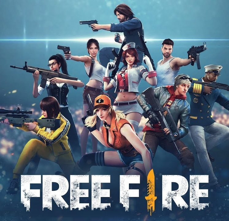 """Now"" tienda freefire 2021 