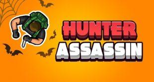 hunter assassin hack mod apk 2021 Unlimited Diamond