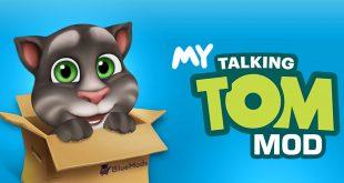 hack game my talking tom 2021 APK توم المتكلم مهكرة